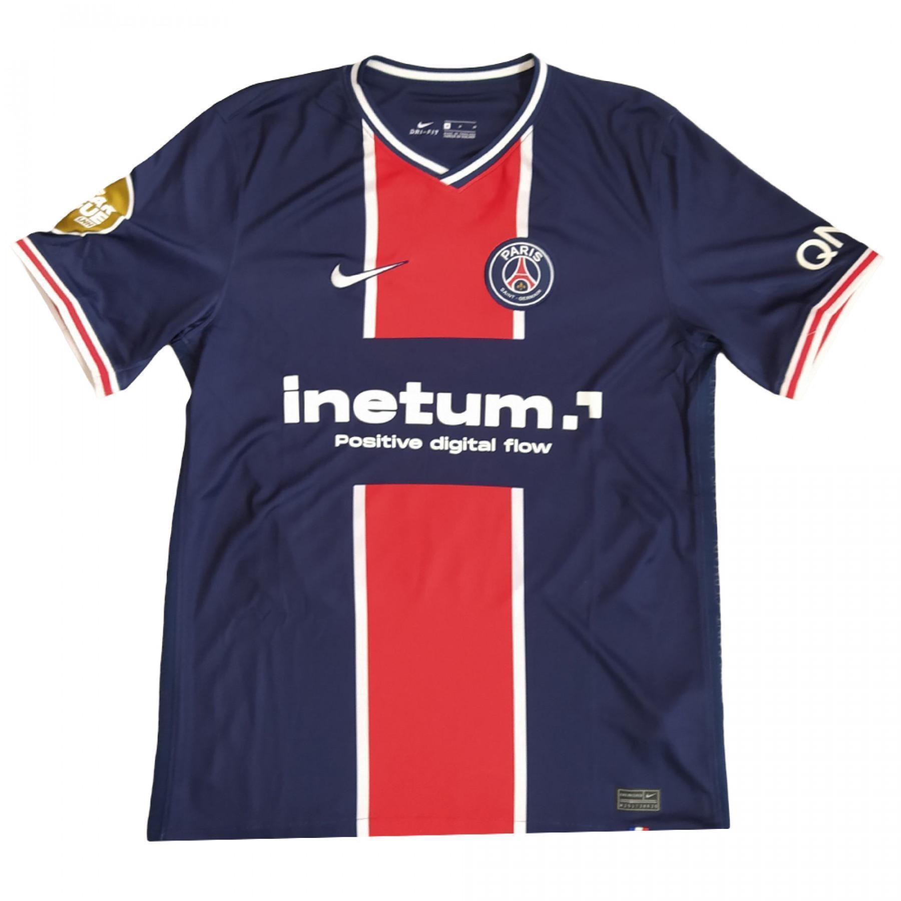 Home jersey PSG Handbal 2020/21