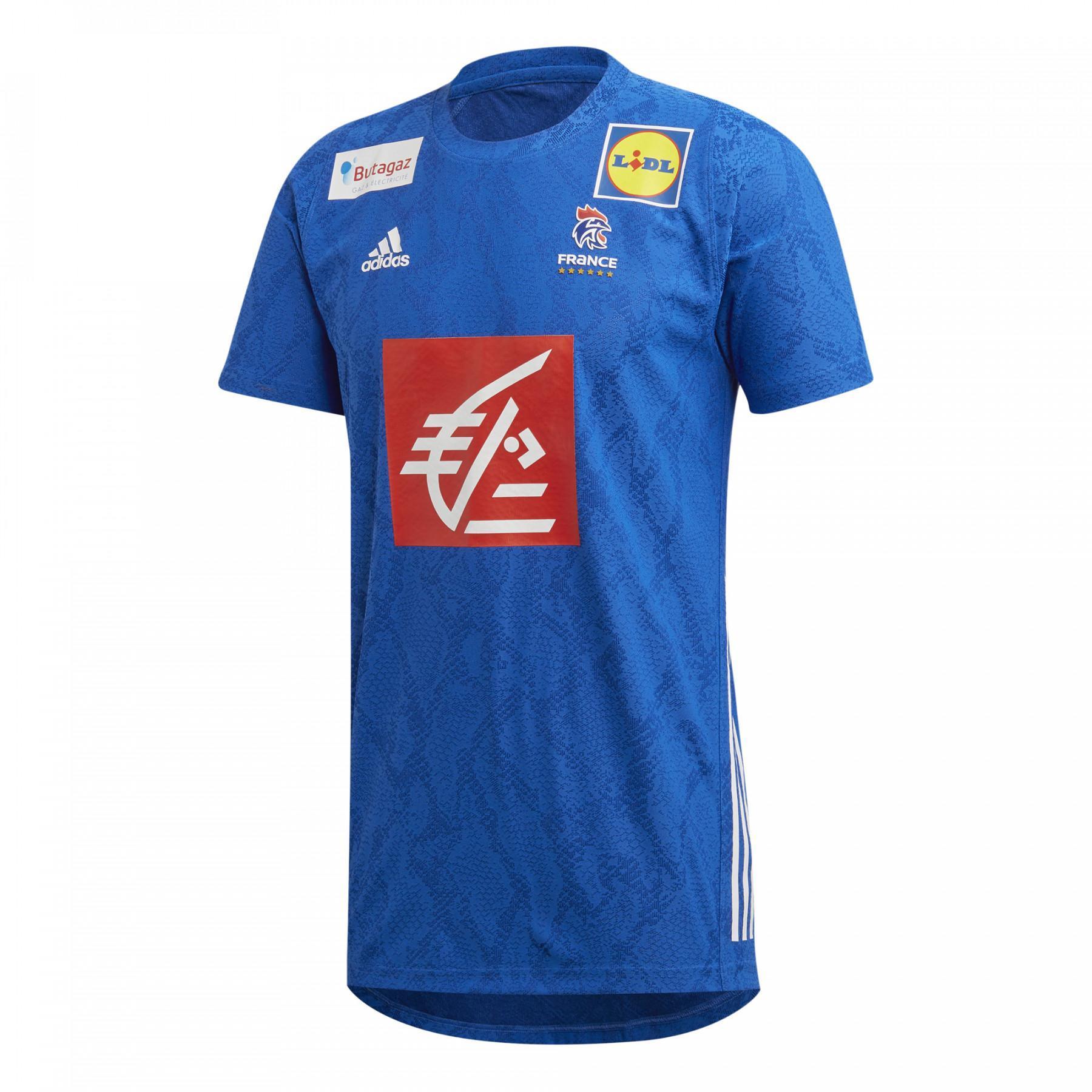 Home jersey Frankrijk 2019/20