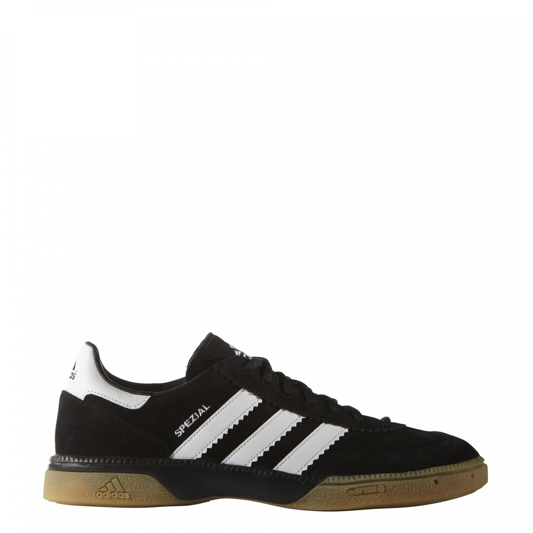 Schoenen adidas HB Spezial Noir