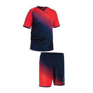 Set hemden en shorts Acerbis England
