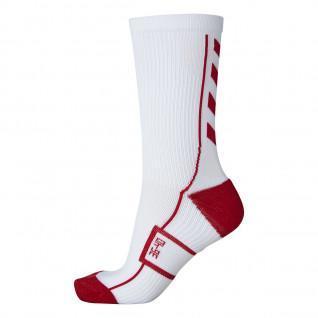 Sokken Hummel tech indoor sock low