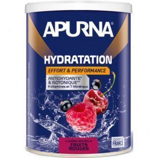 Energiedrank Apurna Fruits rouges - 500g