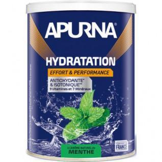 Energiedrank Apurna Menthe - 500g