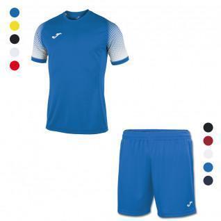 Joma Hispa Treviso Jersey Pack