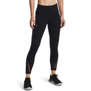 Korte dames legging Under Armour RUSH™ Run Stamina