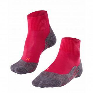 Dameskorte sokken Falke TK5