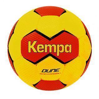 Kempa Dune Beachball T2 geel/oranje