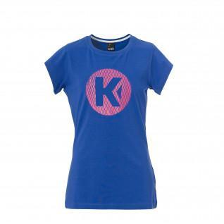 T-shirt vrouw junior Kempa K-Logo