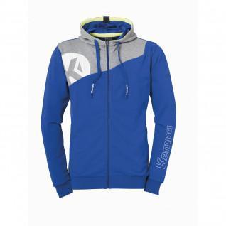 Hooded Jacket Kempa Core 2.0