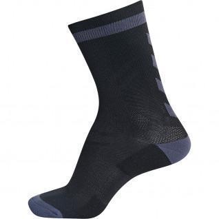Sokken Hummel elite indoor sock low