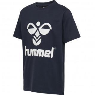 T-shirt jongen Hummel hmltres