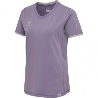 Dames-T-shirt Hummel hmlCIMA
