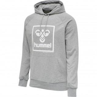 Hooded sweatshirt Hummel hmlisam