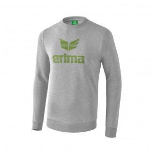 Kinder sweatshirt Erima essential à logo