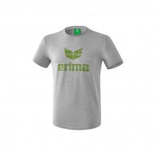 Kinder-T-shirt Erima essential à logo