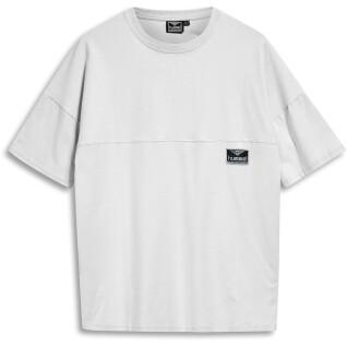 T-shirt korte mouwen Hummel hmlBEACH BREAK