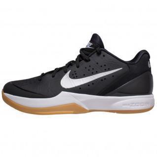 Nike Air Zoom HyperAttack Schoenen Zwart