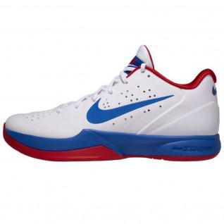 Nike Air Zoom HyperAttack Schoenen wit/royal blauw/rood