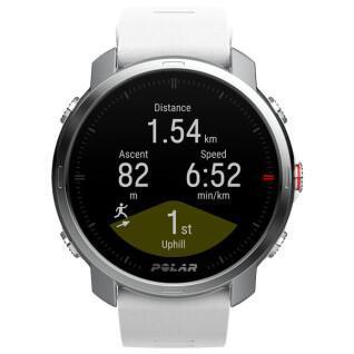 Outdoor multisport horloge Polar Grit X S/M