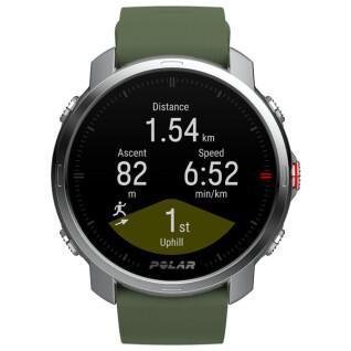 Outdoor multisport horloge Polar Grit X M/L