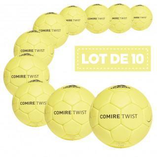 Set van 10 ballonnen adidas Comire Twist