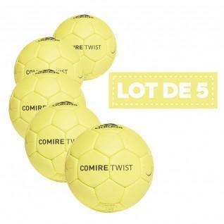 Set van 5 ballonnen adidas Comire Twist
