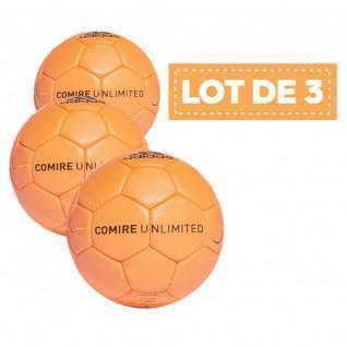 Set van 3 adidas Comire Unlmtd-ballonnen
