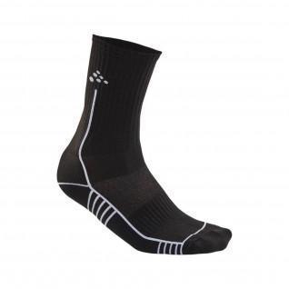 Ambachtelijke vooruitgang mid-hoge sokken