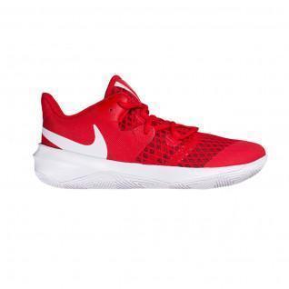 Nike Hyperspeed Rechtbank Schoenen