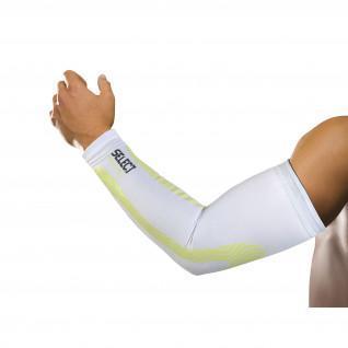 Compressiehulzen 6610 Select Blanc