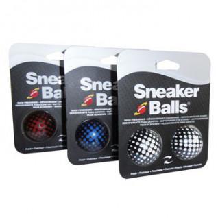 Pakket van 12 Sneakerballs Matrix deodorantballen