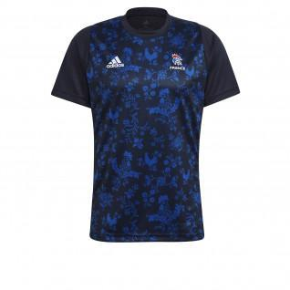 Frankrijk Handbal T-shirt