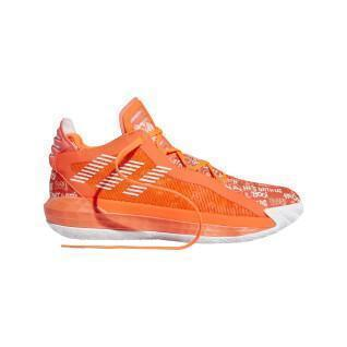 Schoenen adidas Dame 6