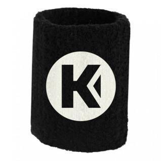 Spons pols kempa Core noir 9 cm (x1)