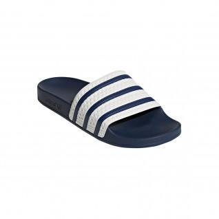 adidas Adilette 3-Stripes Tapdans