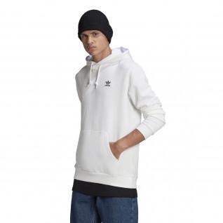Hooded sweatshirt adidas Originals Trefoil Essentials