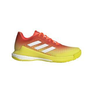 Dames volleybalschoenen adidas CrazyFlight