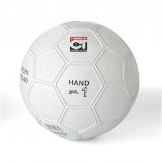 Tremblay resist'hand bal