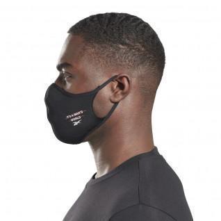 Reebok Groot Masker