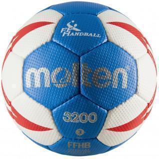 Trainingsbol gesmolten HX3200 FFHB maat 3