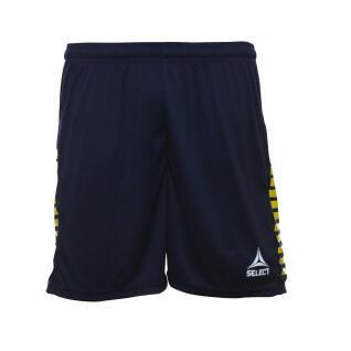 Kinder shorts Select Player Comet