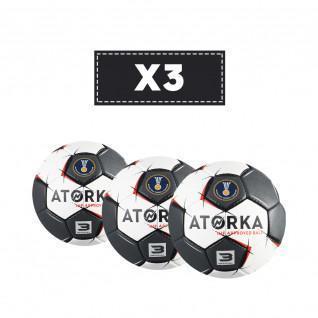 Set van 3 ballonnen Atorka H900