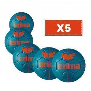 Pakket van 5 Erima Pure Grip Heavy Balloons