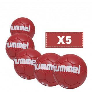 Pakket van 5 Hummel Elite Ballonnen