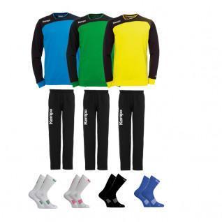 Kempa Emotion goalie pack