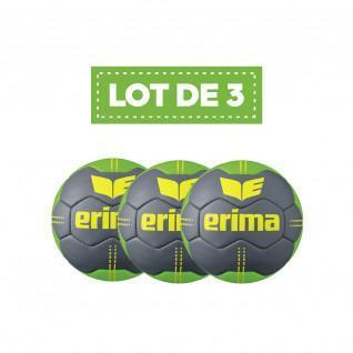 Set van 3 Erima Pure Grip Balloons N° 2 T2