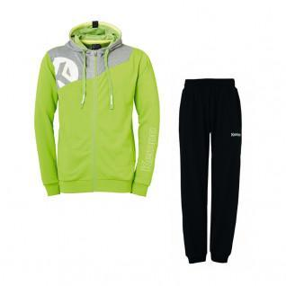 Hooded Tracksuit Pack Kempa Core 2.0
