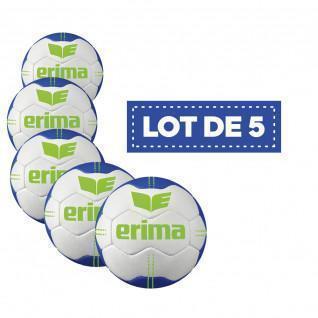 Set van 5 Erima Pure Grip Balloons N° 1 T2