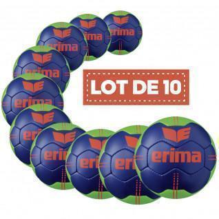 Set van 10 Erima Pure Grip Balloons N° 3