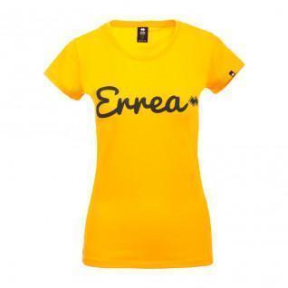 Dames-T-shirt Errea trend